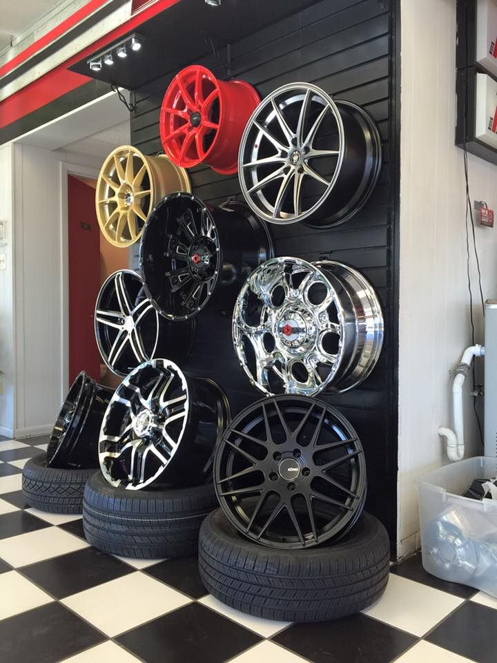 Oil Change And Tire Rotation >> Cook Tire & Service Center   Tires Lufkin, TX Nacogdoches, & Livingston